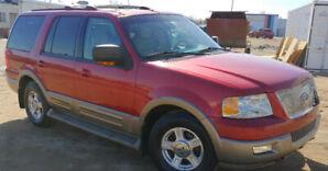 2004 Ford Expedition Eddie Bauer 4x4