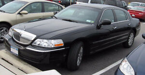 2006 Lincoln Town Car Other