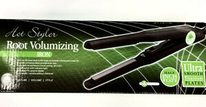 Hot Styler Root Volumizer Iron - The Professional Choice