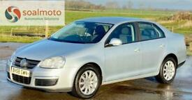 image for Vw Jetta 1.9TDI*9M MOT*Full History-recent-gearbox/clutch/Cambelt- Spares