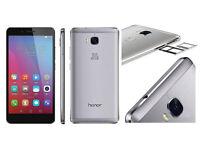 Unlocked Huawei Honor 5x Android Mobile Phone - Dual SIM