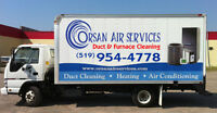 AIR DUCT CLEANING - Rated #1 Duct Cleaning Company in 2014!!*