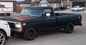 1974 f100
