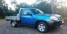 2011 Mazda BT50 Ute Anula Darwin City Preview