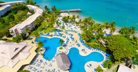 40% OFF All Inclusive trip to St. Lucia!!