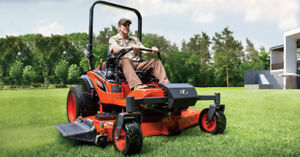 Commercial Grass Cutting & Residential Landscaping