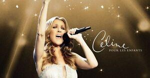 Billets Céline Dion - Trois-Rivières - 31 Août