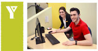 YMCA YOUTH WORKS EMPLOYMENT PROGRAM (ages 15-29)