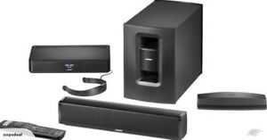 Bose Soundtouch 120