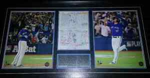 Toronto Blue Jays Collectible Peterborough Peterborough Area image 1