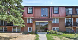 Newly Upgraded One Bdrm Apt Available Immediately $875+Hydro