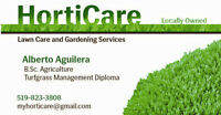 HortiCare Lawn Care and Gardening Services