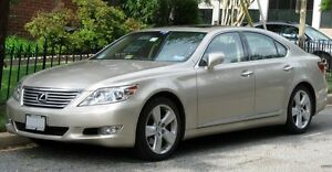 Looking to buy Lexus LS