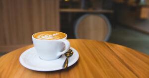 TOP THREE COFFEE SHOP FRANCHISE IN BC. MAPLE RIDGE LOCATION