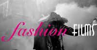 FASHION VIDEOS TORONTO FOR MODELS OR BRANDS