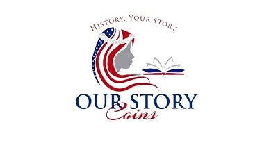 Our Story Coins