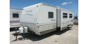 Wanted: Rental Camper-Aug 4-7