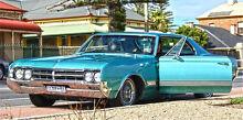 Oldsmobile Starfire 1966 Coupe (Upmarket Chevy) Grange Charles Sturt Area Preview