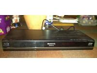 Panasonic bluray player
