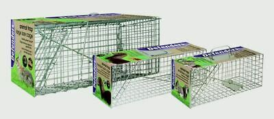 Animal Trap, Large Size Cage, By Defenders