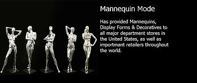 Mannequin Mode Store