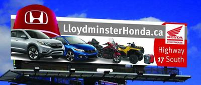 Lloydminster Honda
