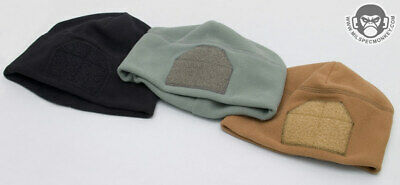 Milspec Monkey / Tactical Tailor Cold Weather Fleece Watch Cap Made in the USA (Monkey Hats)