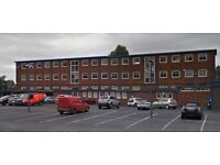 1-2 Person Private Office Space in Warrington, WA2 | £32.50 per week*