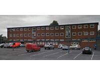 5-6 Person Private Office Space in Warrington, WA2   £90 per week*