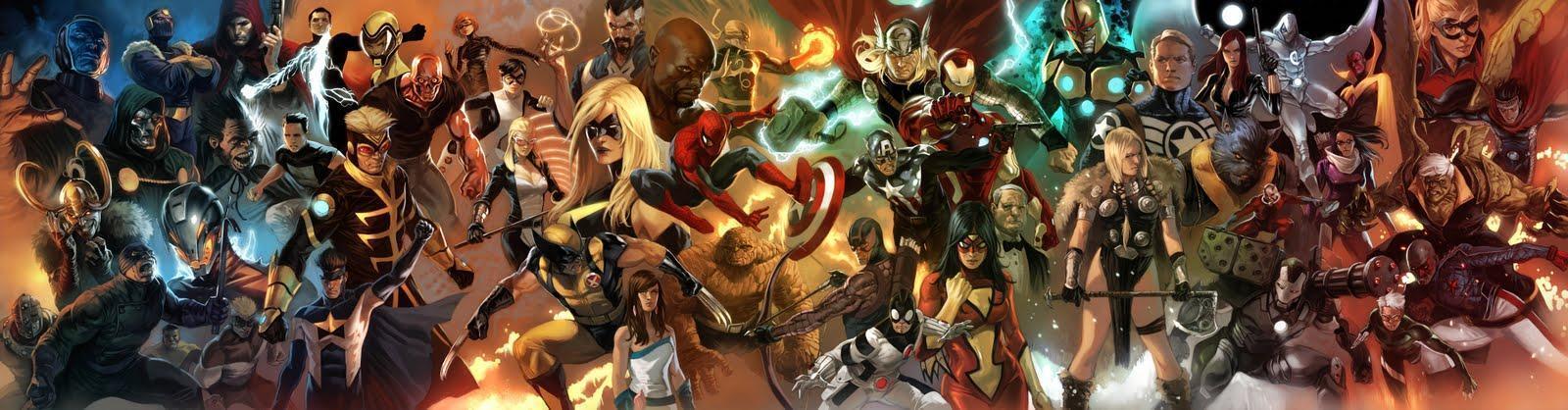 Silver Icon Comics