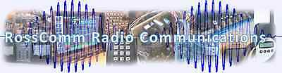 RossComm Radio Communications