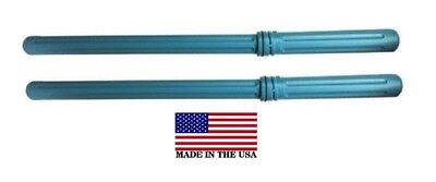 Rod Guard Tig Welding Rod Storage Canister 36 Hold Up To 10lb Rg300 Pack Of 2