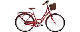 "Compas Eleanor Ladies' Leisure Bike 19"""