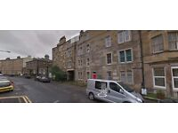 Unfurnished One Bedroom Apartment on Caledonian Crescent - Dalry - Available 29/08/2017