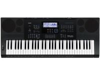 Casio CTK-6200 keyboard for sale