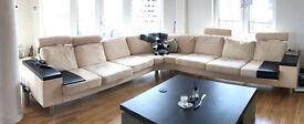 Bo Concept Corner Sofa