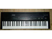 Casio Casiotone CT-607 vintage keyboard 9V