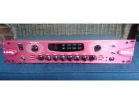 Line 6 Pod Pro Guitar Effects Rack Excellent Condition