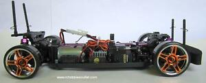 New RC Drift Car Electric 1/10 Scale City of Toronto Toronto (GTA) image 9