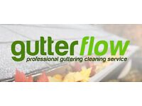 GutterFlow Proffessional Guttering Cleaning Service