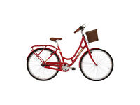 Compass Eleanor Ladies' Leisure Bike Dutch styling