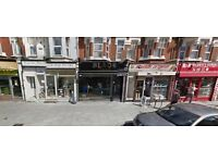 BARBER with Experienced Wanted in West London- South Ealing