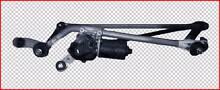 Nissan Pulsar N16 2000 - 2005 Front Wiper Motor & Pivot Assembly Bonnyrigg Heights Fairfield Area Preview