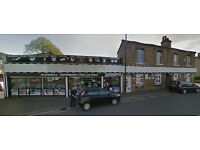 Shop / Showroom / Offices / Warehouse / Workshop / Storage To Let Bradford Road in Cleckheaton