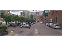 Secure, 24/7, Open Air Parking, Very Close To***CROSSHARBOUR DLR*** Just Off***EASTFERRY RD***(3771)