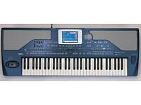 Korg pa800 very good condition