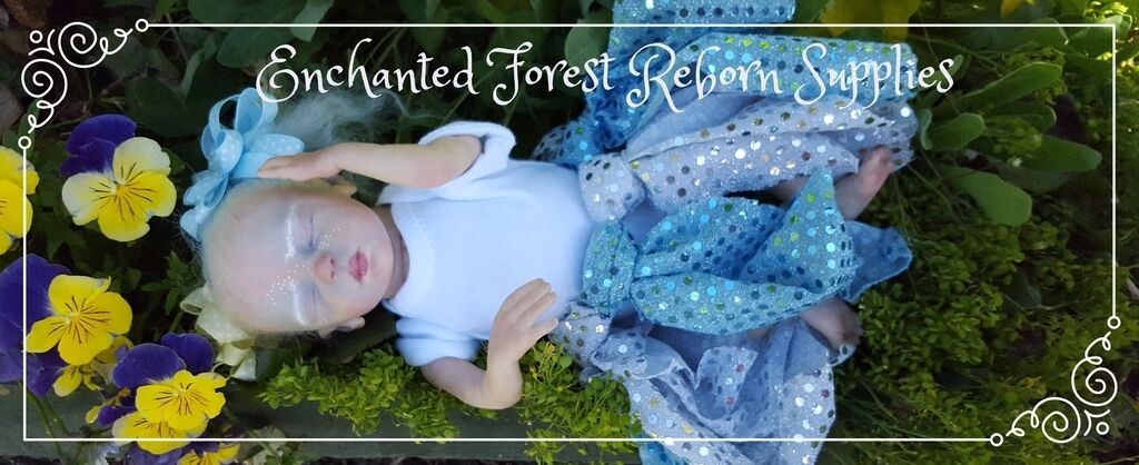 Enchanted Forest Reborn Supplies