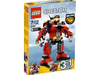 Lego Creator Technic and other