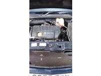 Vectra 1.8 petrol breeze