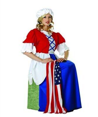 tume (Betsy Ross Kostüme)